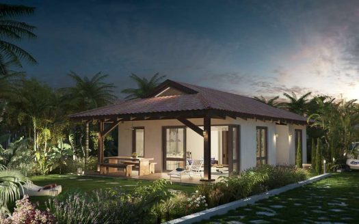Pedasi beachfront villas