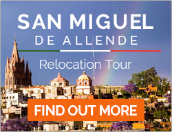 San Miguel de Allende relocation tour