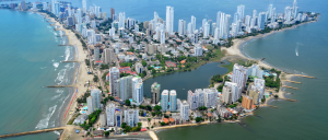 Cartagena real estate