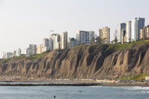 Lima Peru real estate