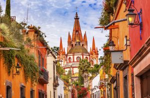 real estate in San Miguel de Allende